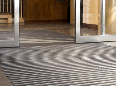 Entry Mat System Commercial Floors